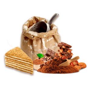 Кондитерские изделия, мороженое